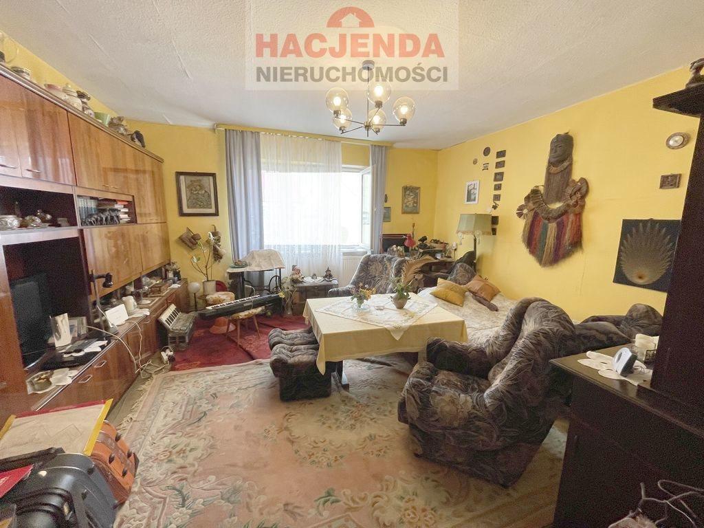 Mieszkanie dwupokojowe na sprzedaż Nowe Warpno, Kościuszki  54m2 Foto 1