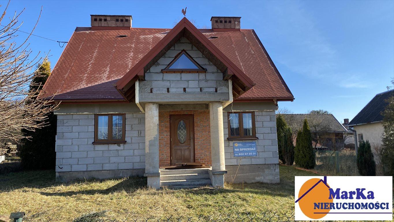 Dom na sprzedaż Janów, Janów  100m2 Foto 1