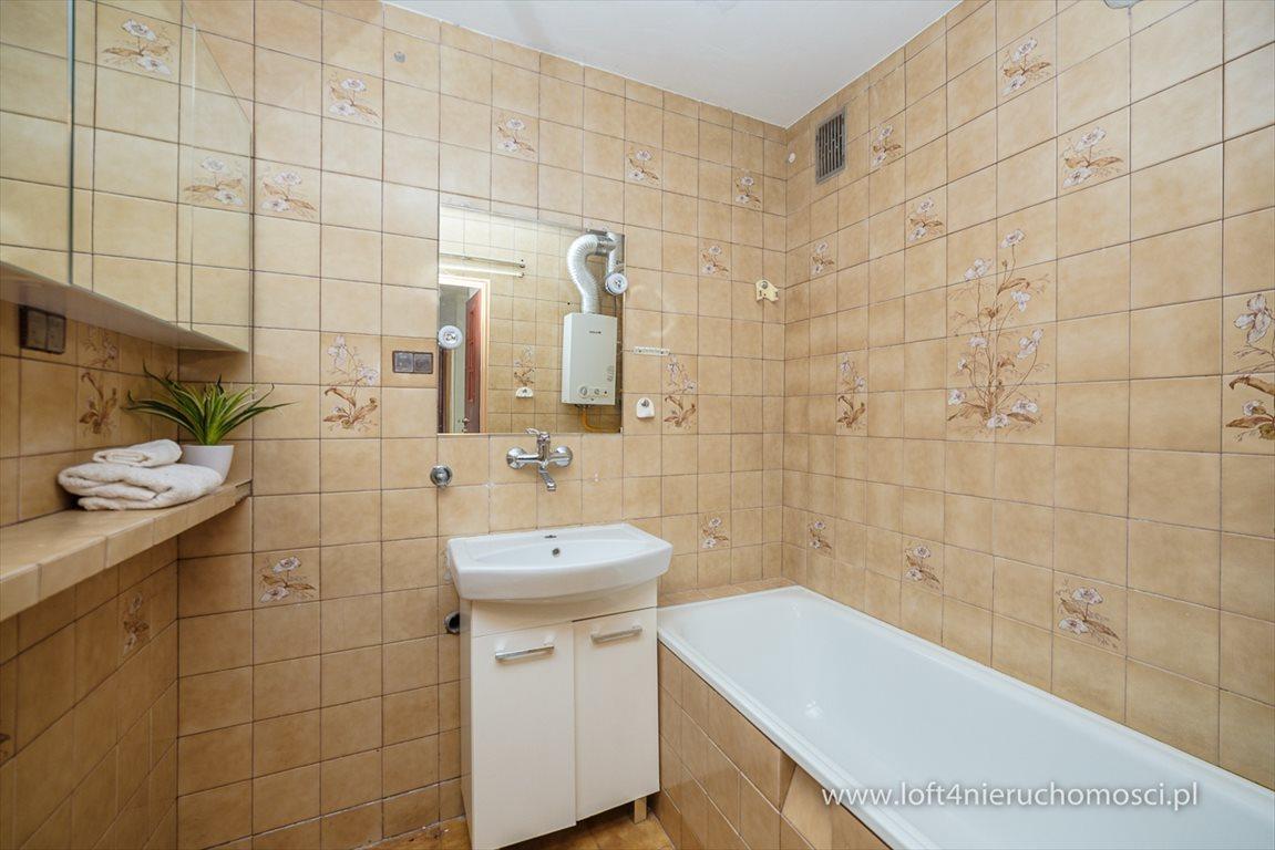 Mieszkanie czteropokojowe  na sprzedaż Nowy Sącz, Naściszowska  72m2 Foto 8