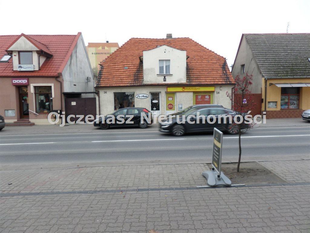 Lokal użytkowy na sprzedaż Szubin  320m2 Foto 3