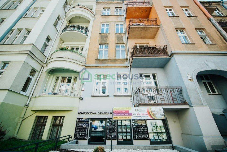 Lokal użytkowy na sprzedaż Poznań, Jeżyce, słowackiego 25  116m2 Foto 12