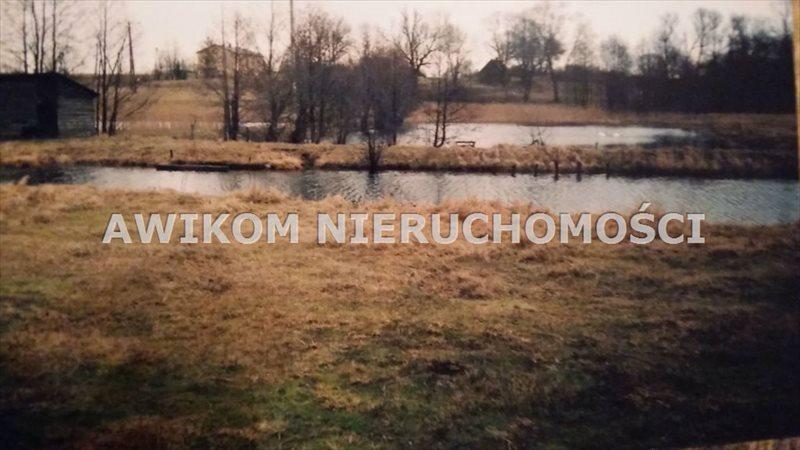 Działka rolna na sprzedaż Przerośl  54373m2 Foto 2