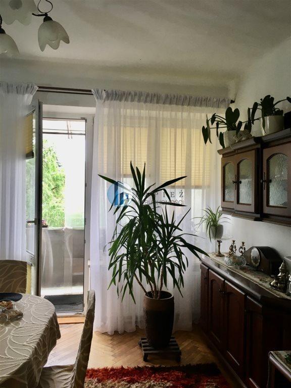 Mieszkanie trzypokojowe na sprzedaż Warszawa, Śródmieście, Spacerowa  65m2 Foto 8