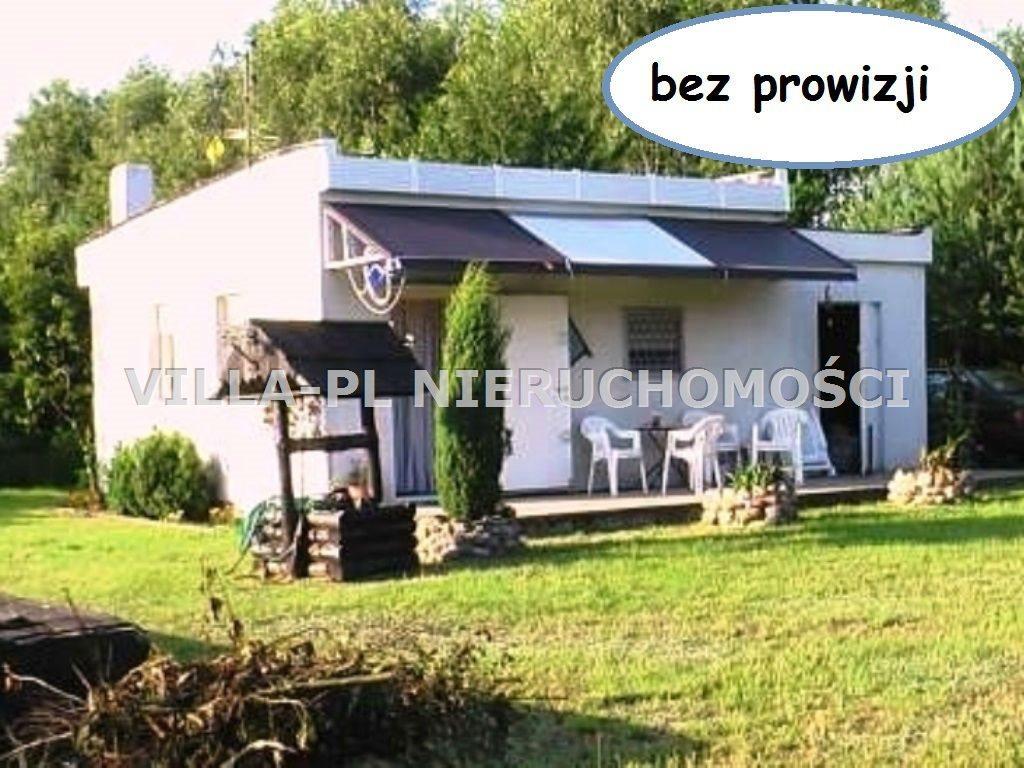 Dom na sprzedaż Aleksandrów Łódzki  40m2 Foto 1