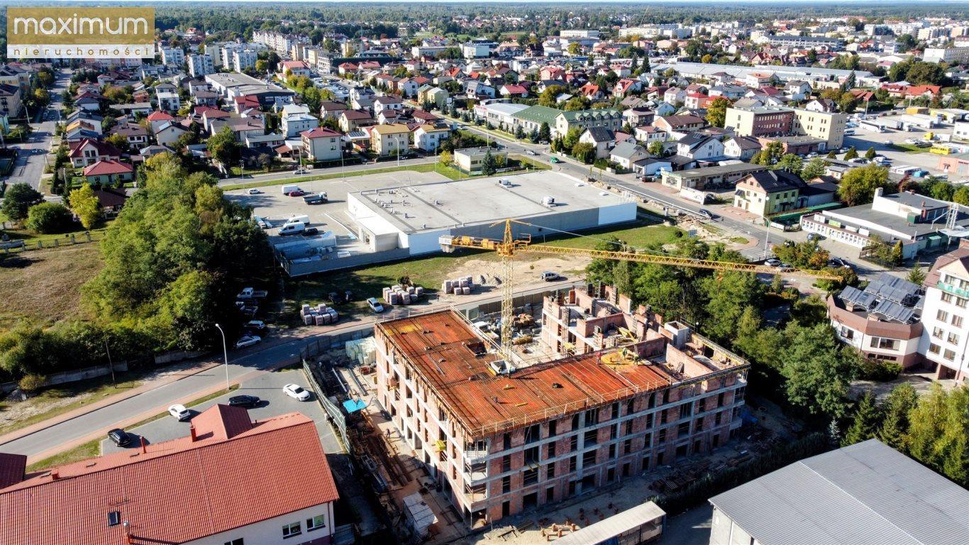 Mieszkanie trzypokojowe na sprzedaż Biłgoraj  64m2 Foto 4