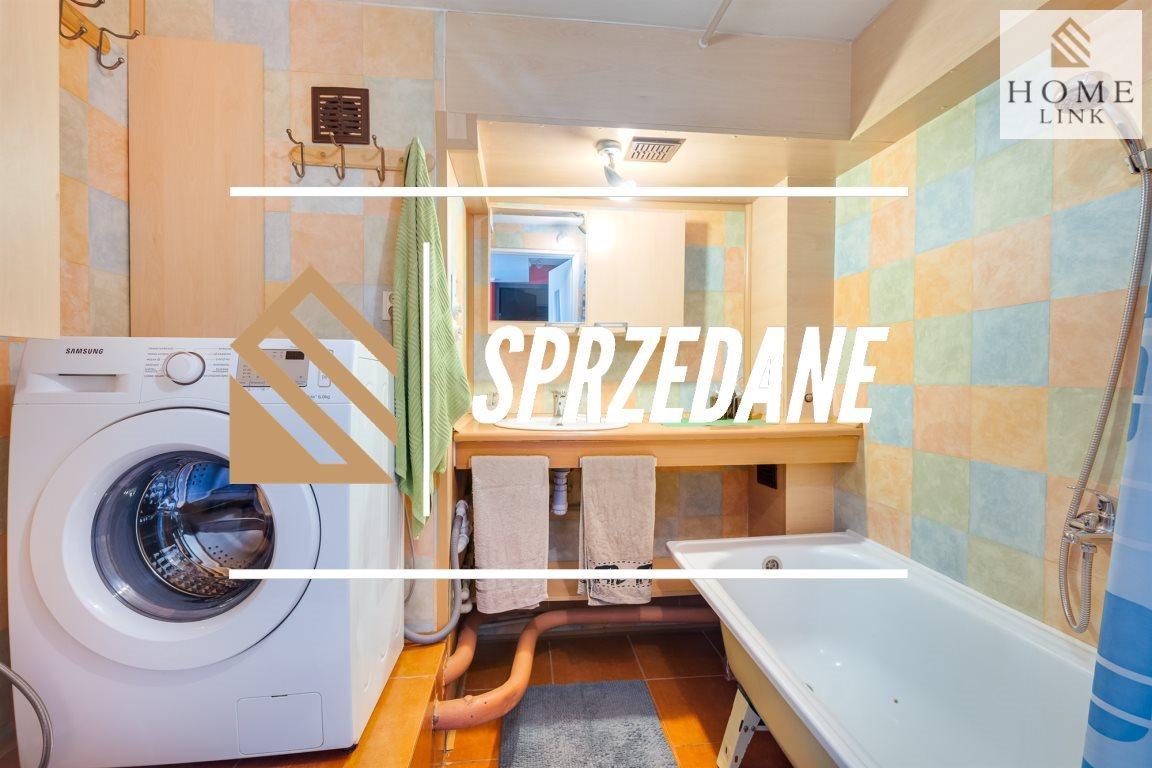 Mieszkanie dwupokojowe na sprzedaż Olsztyn, Fałata  27m2 Foto 3