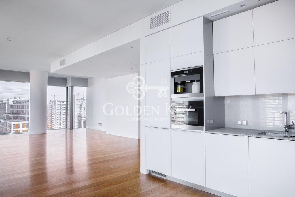 Mieszkanie trzypokojowe na wynajem Warszawa, Śródmieście, Twarda  135m2 Foto 3