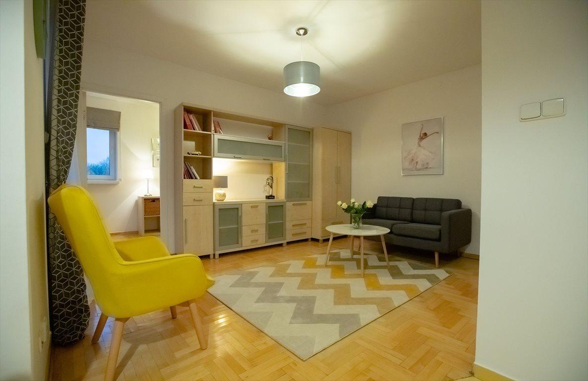 Mieszkanie dwupokojowe na sprzedaż Warszawa, Praga-Południe, Gocław, J. Meissnera 1/3  41m2 Foto 5