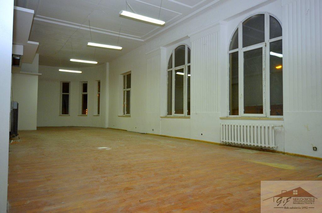 Lokal użytkowy na wynajem Jarosław, Jana Pawła II  142m2 Foto 8