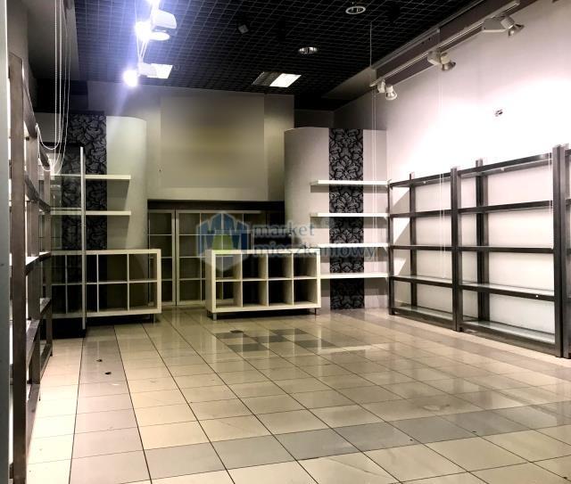 Lokal użytkowy na sprzedaż Warszawa, Ursynów, Kabaty, Aleja Komisji Edukacji Narodowej  35m2 Foto 3