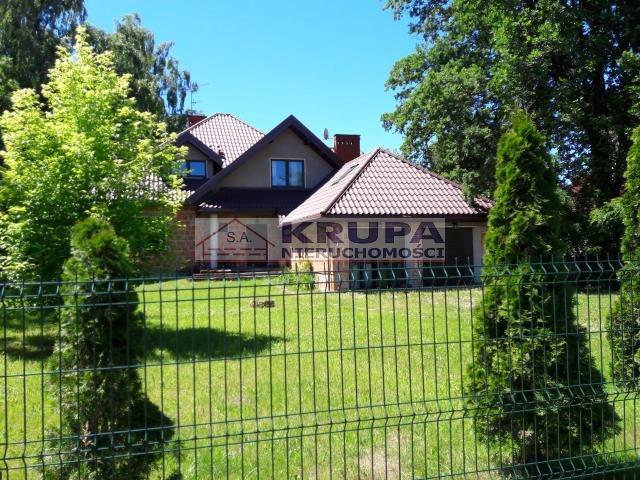 Dom na sprzedaż Głosków  371m2 Foto 1