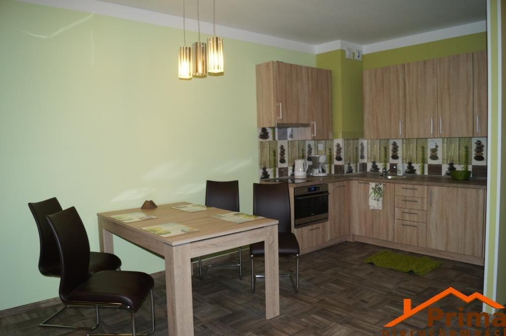 Mieszkanie dwupokojowe na sprzedaż Dziwnówek, Wolności  55m2 Foto 3