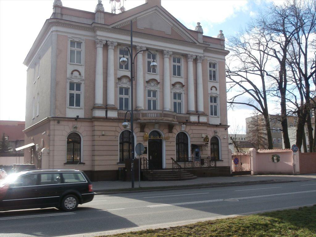 Lokal użytkowy na sprzedaż Kędzierzyn-Koźle, Ignacego Łukasiewicza  847m2 Foto 2