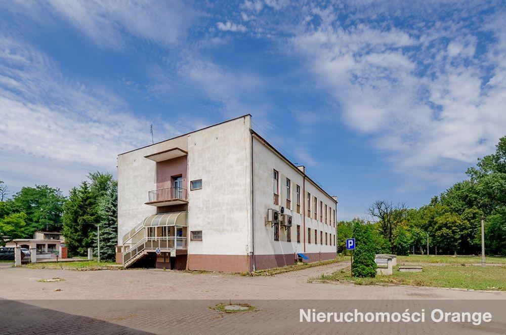 Lokal użytkowy na sprzedaż Ruda Śląska  1755m2 Foto 7