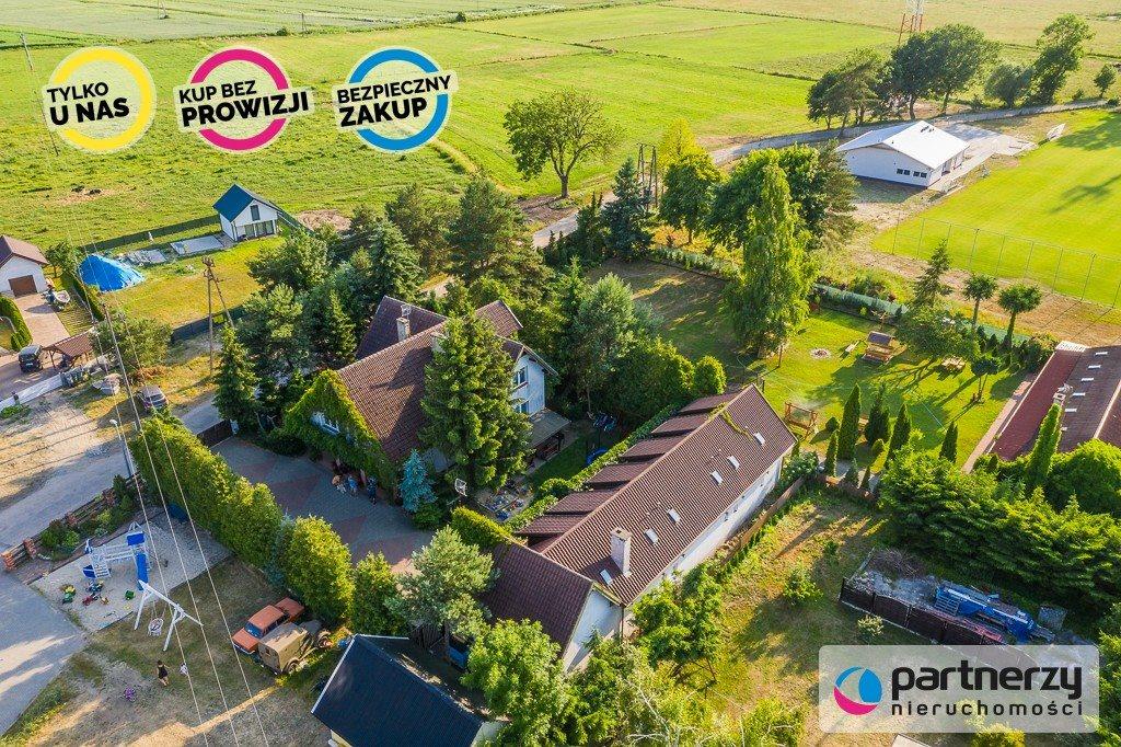 Lokal użytkowy na sprzedaż Stegna, Sportowa  310m2 Foto 10
