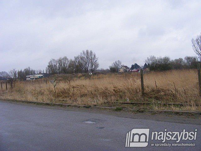 Działka inna pod dzierżawę Nowogard, Centrum  23000m2 Foto 1