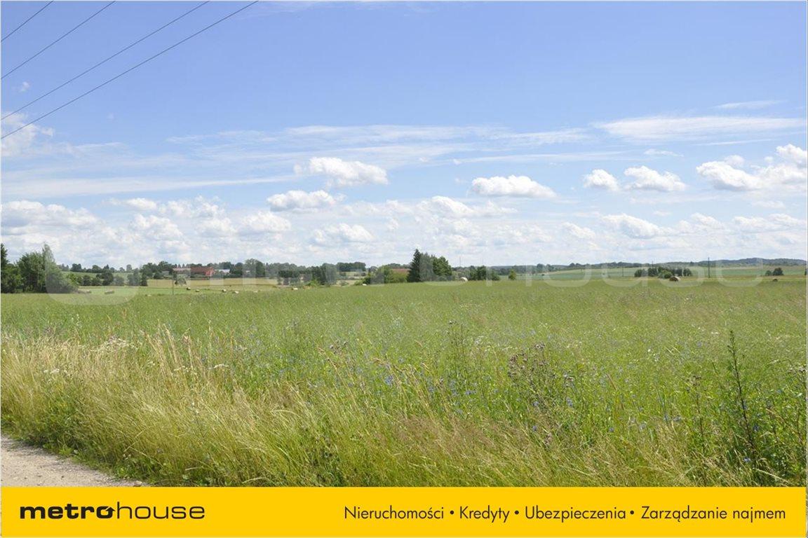 Działka rolna na sprzedaż Redy, Lidzbark Warmiński  102320m2 Foto 5