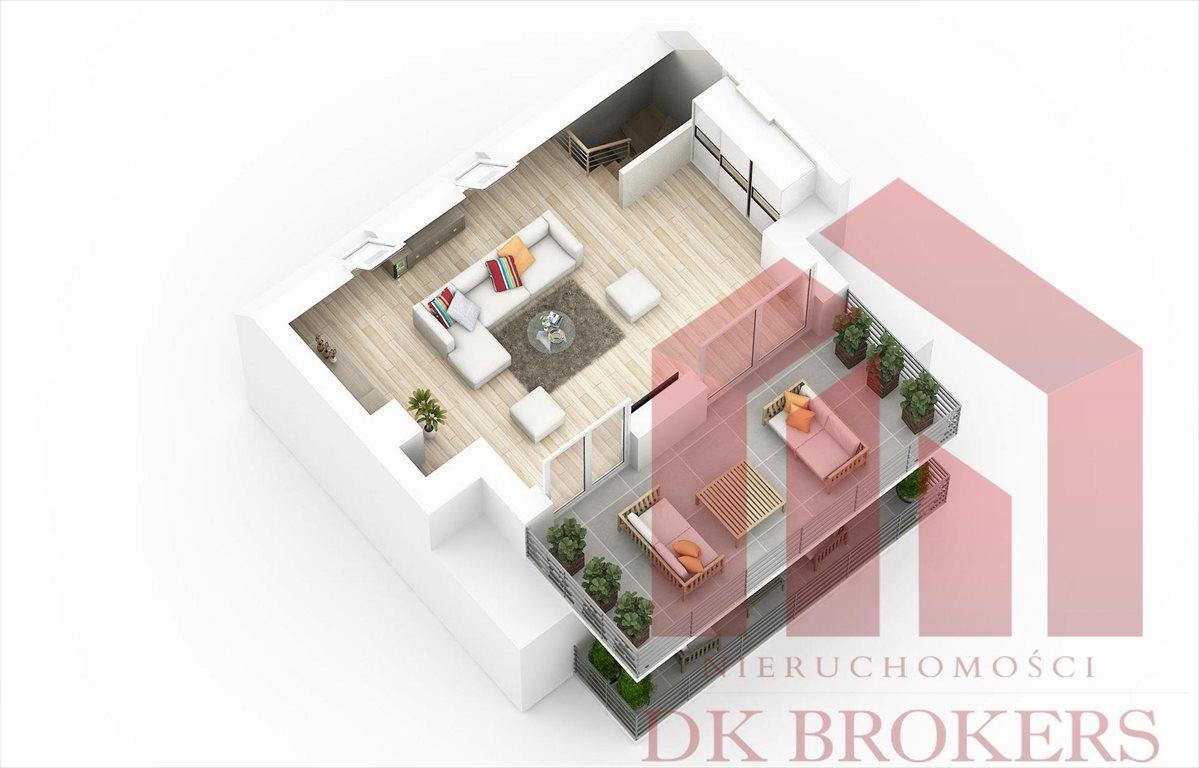 Mieszkanie czteropokojowe  na sprzedaż Rzeszów, Staroniwa, Staroniwska  88m2 Foto 6