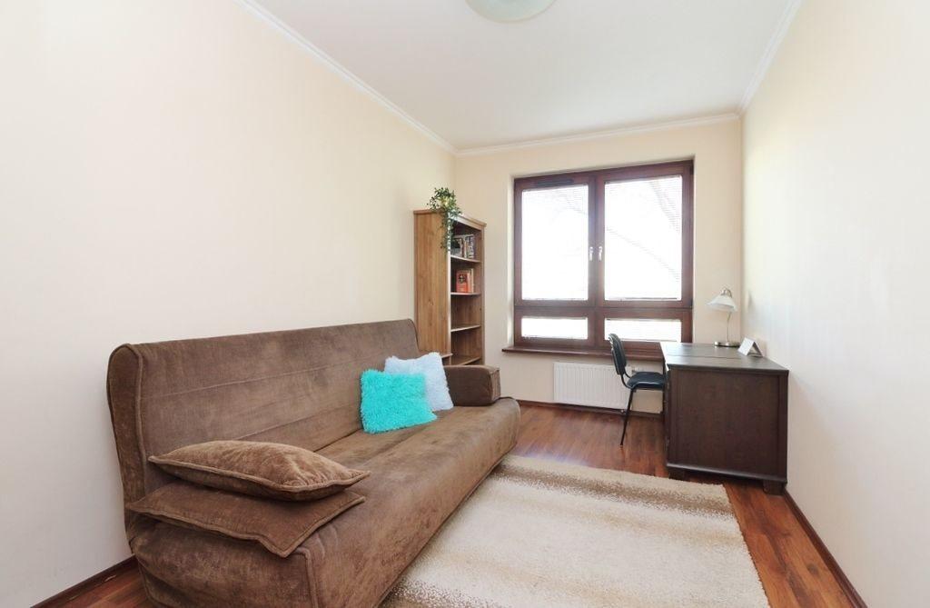 Mieszkanie dwupokojowe na wynajem Warszawa, Ursynów Natolin, Stryjeńskich  60m2 Foto 9