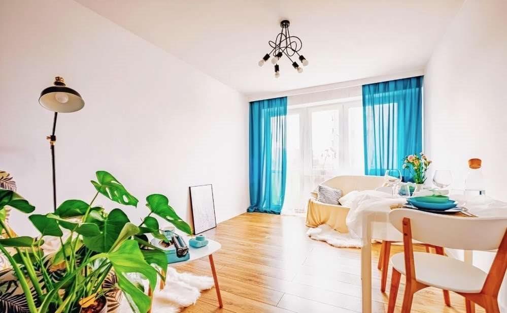Mieszkanie trzypokojowe na sprzedaż Lublin, Kalinowszczyzna, Koryznowej  49m2 Foto 1