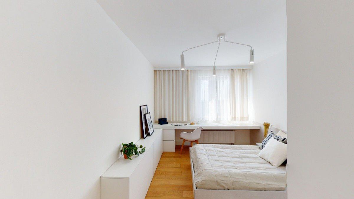 Mieszkanie trzypokojowe na sprzedaż Wrocław, Krzyki, Jesionowa  105m2 Foto 7
