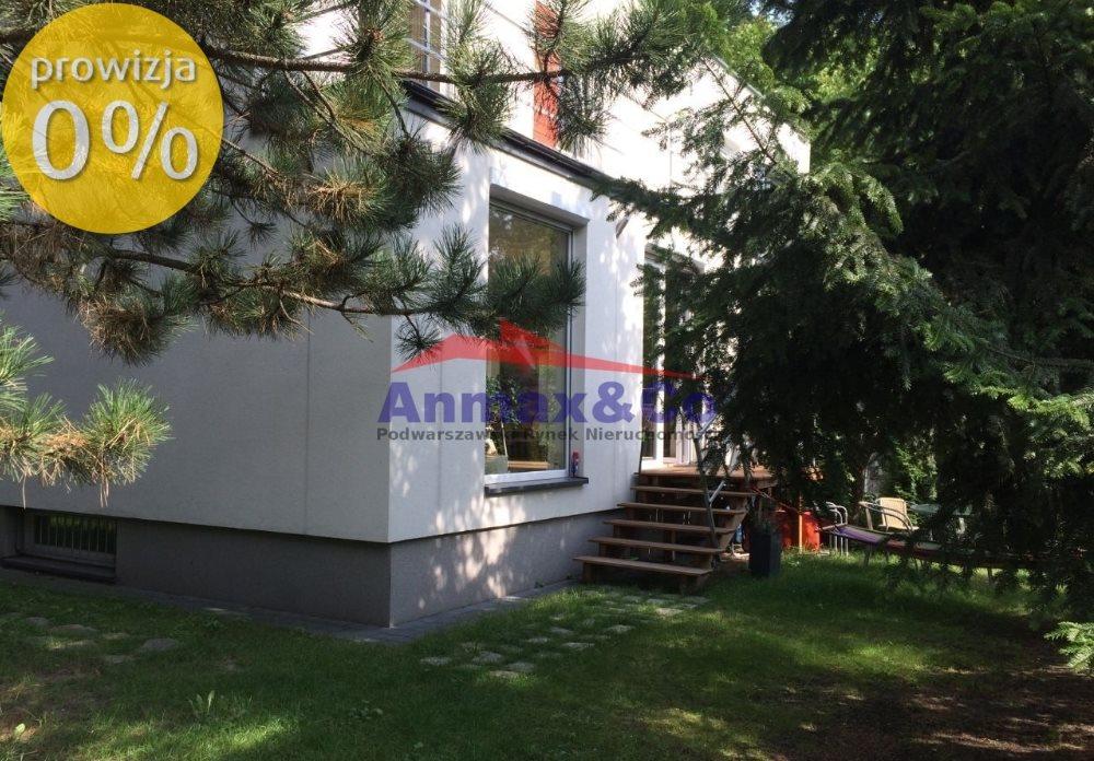 Dom na sprzedaż Otwock, Świder  140m2 Foto 1