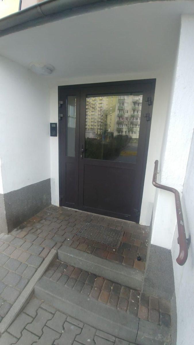 Mieszkanie dwupokojowe na sprzedaż Poznań, Grunwald, Łazarz, Dmowskiego  38m2 Foto 8