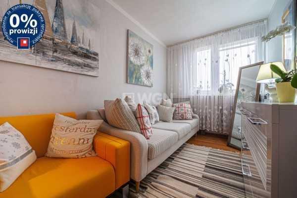 Mieszkanie trzypokojowe na sprzedaż Bolesławiec, Kilińskiego  48m2 Foto 2