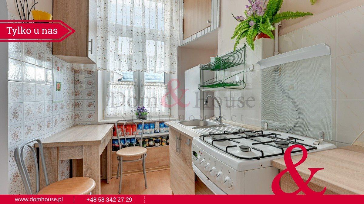 Mieszkanie trzypokojowe na sprzedaż Gdańsk, Śródmieście, Mariana Seredyńskiego  65m2 Foto 6