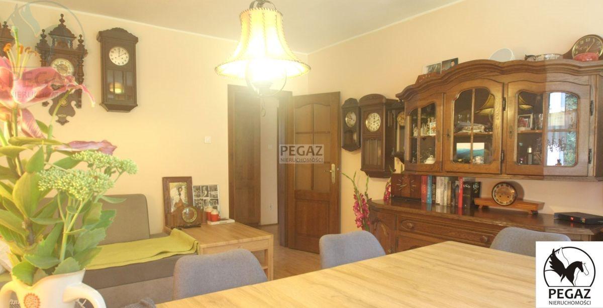 Mieszkanie trzypokojowe na sprzedaż Chodzież, Świerkowa  69m2 Foto 10
