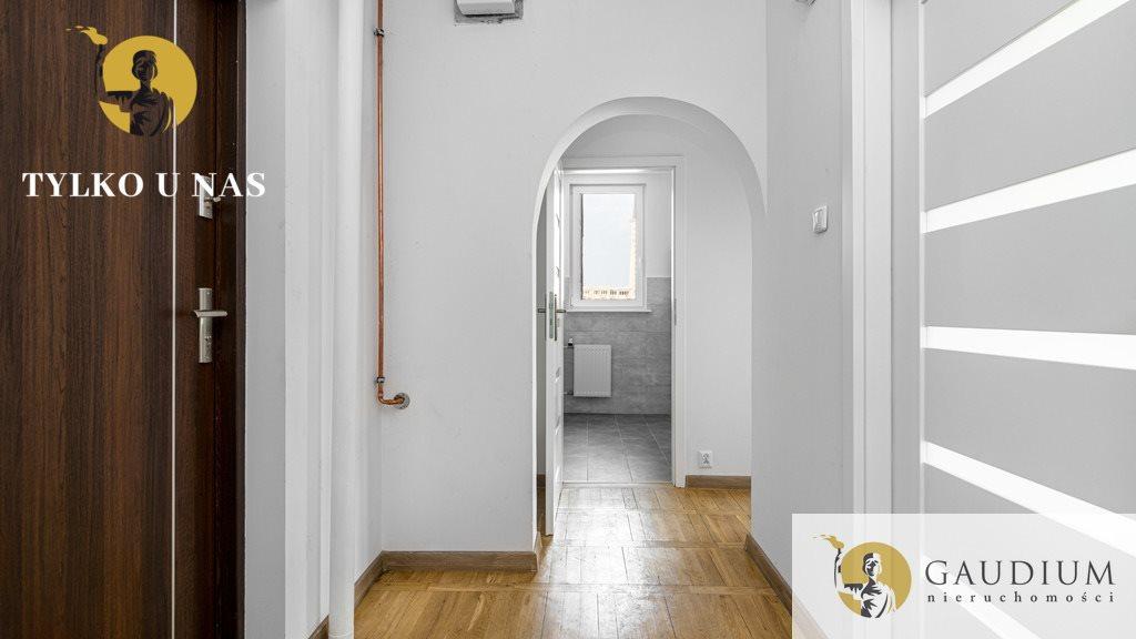 Mieszkanie dwupokojowe na sprzedaż Gdańsk, Przymorze, Lęborska  48m2 Foto 2