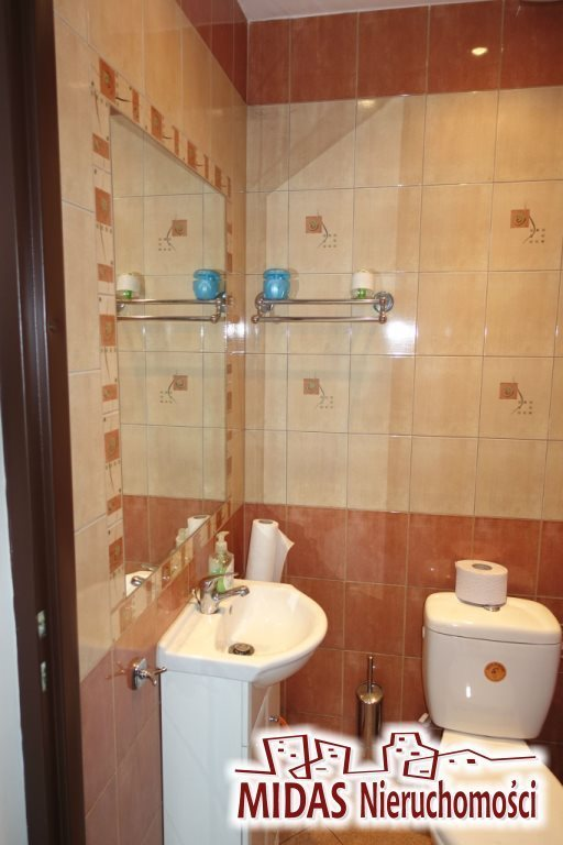 Lokal użytkowy na sprzedaż Nowa Wieś  463m2 Foto 12