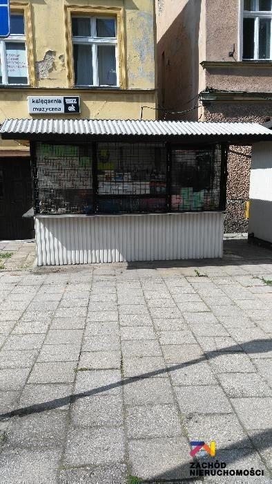 Lokal użytkowy na sprzedaż Zielona Góra, Grottgera  11m2 Foto 3