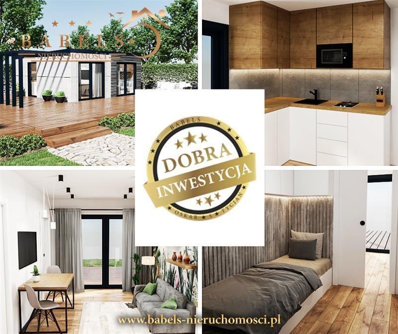 Dom na sprzedaż Koszalin, Koszalin, Koszalin, Koszalin  35m2 Foto 6