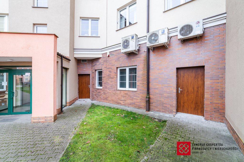 Lokal użytkowy na sprzedaż Ostróda, Piastowska  104m2 Foto 11