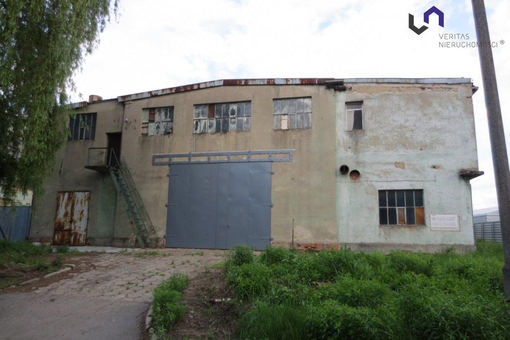 Lokal użytkowy na wynajem Gliwice  966m2 Foto 7