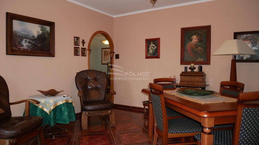 Mieszkanie czteropokojowe  na sprzedaż Bolesławiec, Melchiora Wańkowicza  88m2 Foto 3