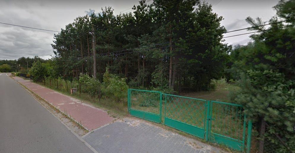 Działka budowlana na sprzedaż Wólka Radzymińska, Szkolna  6031m2 Foto 2