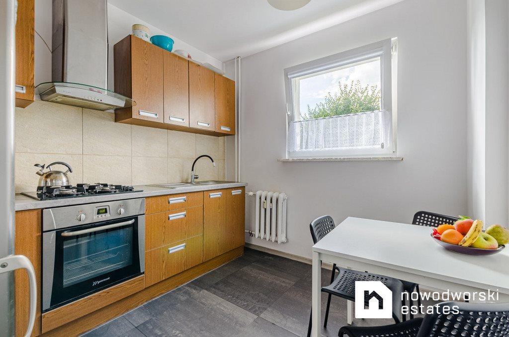 Mieszkanie dwupokojowe na wynajem Gdańsk, Zaspa, Startowa  48m2 Foto 7