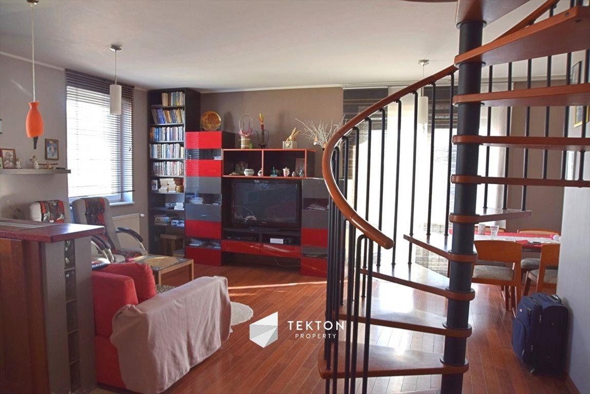 Mieszkanie trzypokojowe na sprzedaż Pruszcz Gdański, gen. Emila Fieldorfa  64m2 Foto 1