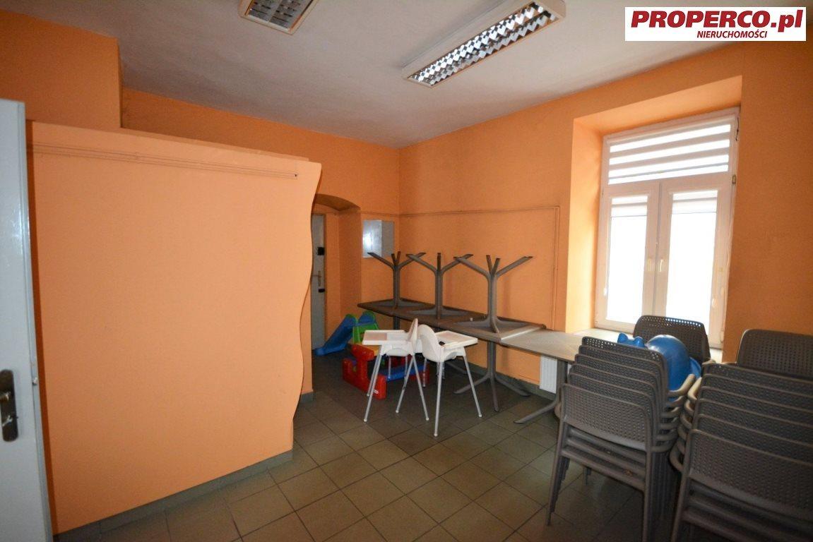 Lokal użytkowy na wynajem Kielce, Centrum, Sienkiewicza  62m2 Foto 3