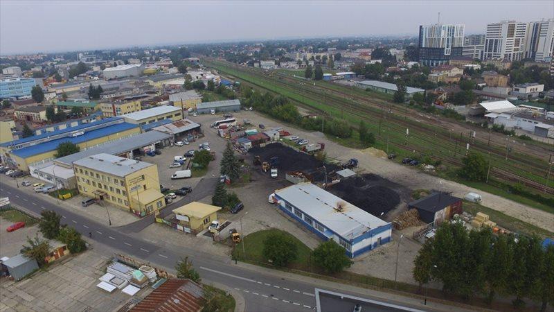 Lokal użytkowy na sprzedaż Rzeszów, Mikołaja Reja  3962m2 Foto 7