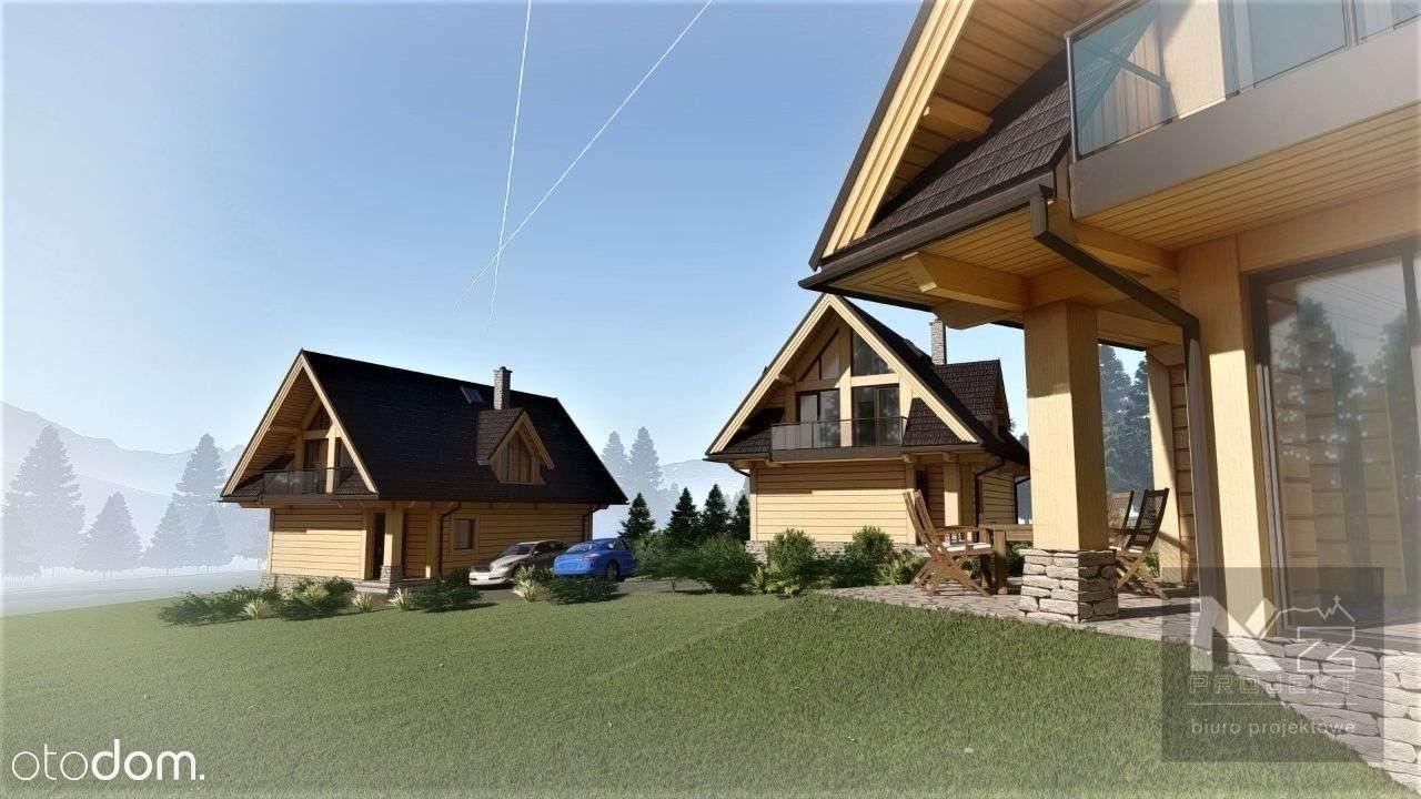 Dom na sprzedaż Zakopane, Jarosze  122m2 Foto 9