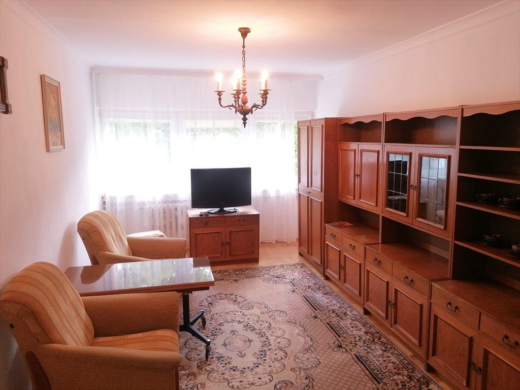 Mieszkanie dwupokojowe na sprzedaż Łódź, Bałuty, Żabieniec, Turoszowska  44m2 Foto 1