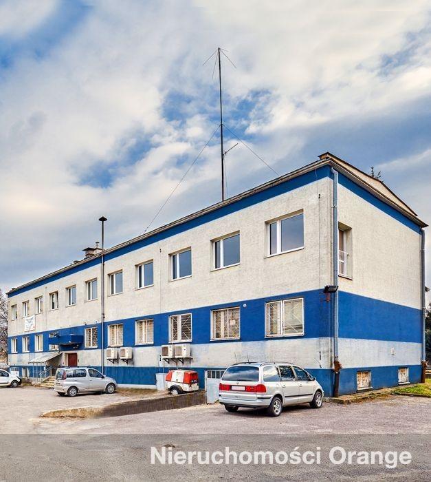 Magazyn na sprzedaż Gorlice  1140m2 Foto 1