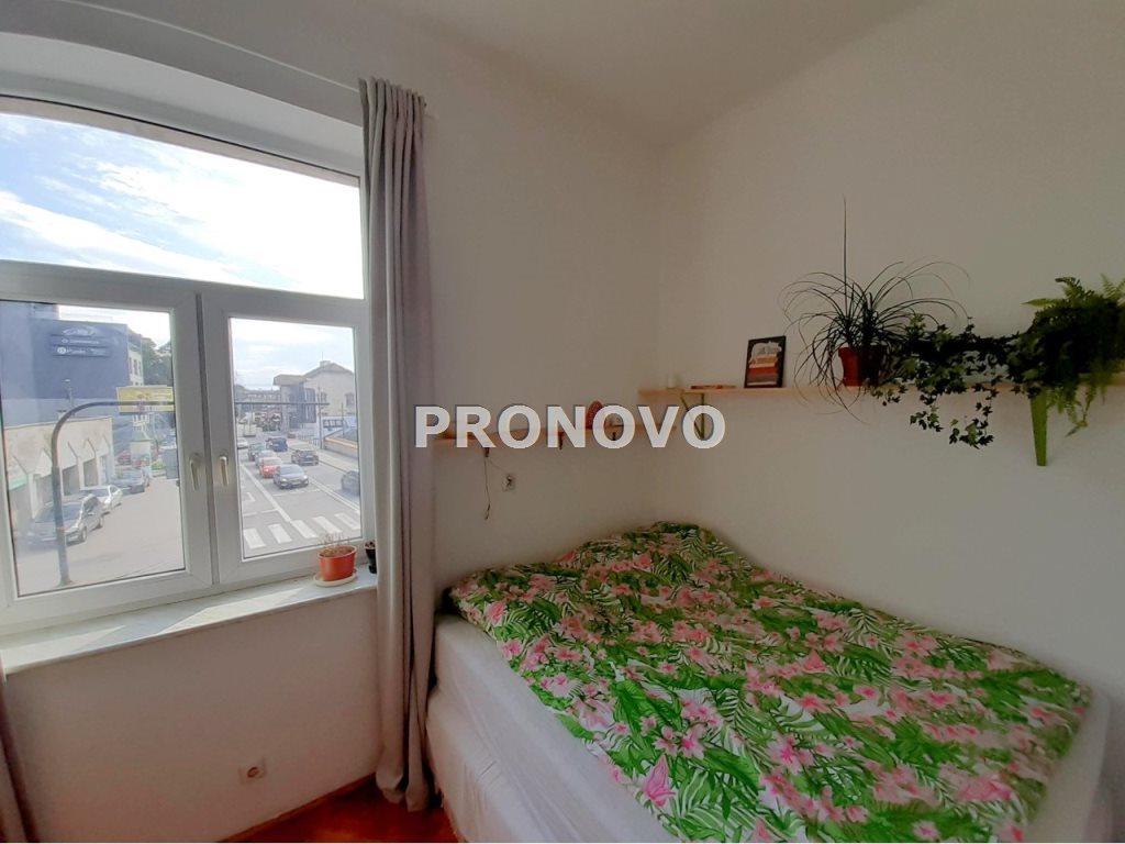 Mieszkanie dwupokojowe na sprzedaż Kraków  48m2 Foto 4