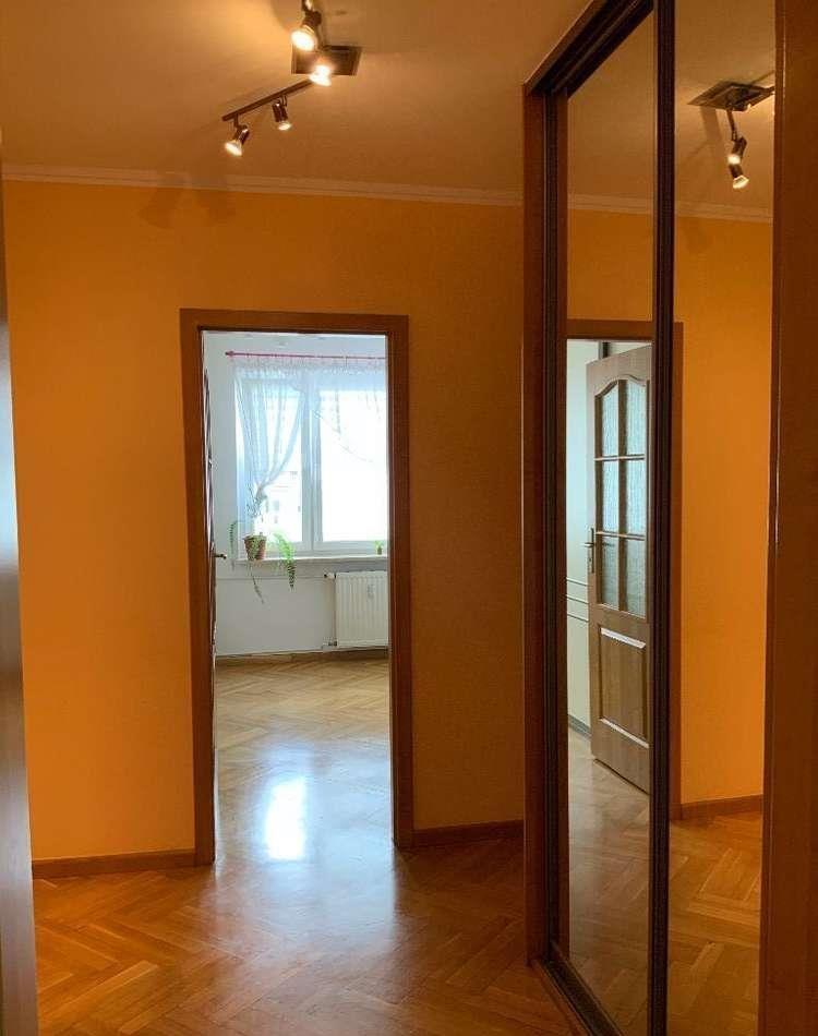 Mieszkanie trzypokojowe na sprzedaż Poznań, Jeżyce, Winiary, Poznań  63m2 Foto 13