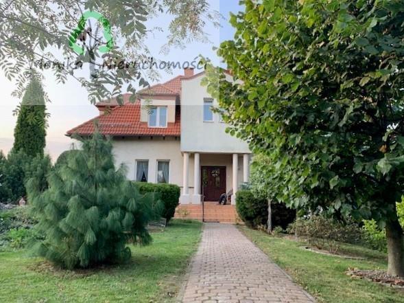 Dom na sprzedaż Rokitki, Tczewska  188m2 Foto 1