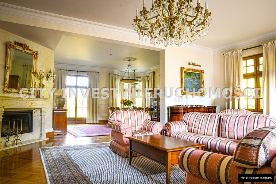 Dom na sprzedaż Zielona Góra, Ochla  860m2 Foto 5