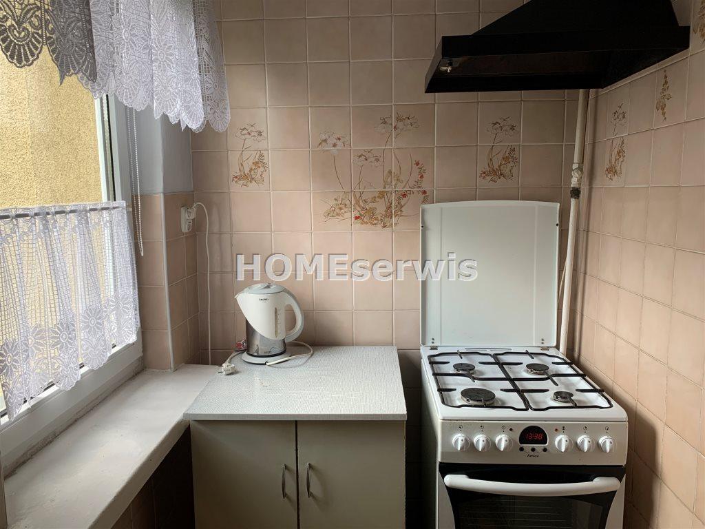 Mieszkanie trzypokojowe na sprzedaż Ostrowiec Świętokrzyski, Centrum  59m2 Foto 11
